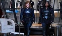 Netflix, yeni filmi Thunder Force'un resmi fragmanını ve afişini paylaştı