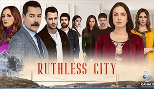 Zalim İstanbul, Romanya ve Makedonya başta olmak 6 ülkede yayınlanacak!
