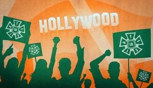 Hollywood'da set işçilerinin grevi başlamadan bitmek üzere