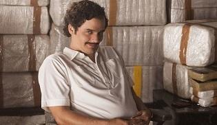 Büyükelçi Pablo Escobar'a karşı