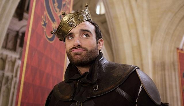 Galavant'ın 2. sezon çekimleri başladı