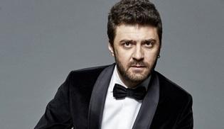 Şahin Irmak'tan sinema filmi geliyor: Düğüm Salonu