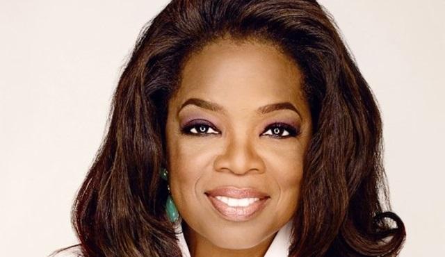 Altın Küre'de Cecil B. DeMille özel ödülü bu yıl Oprah Winfrey'e verilecek