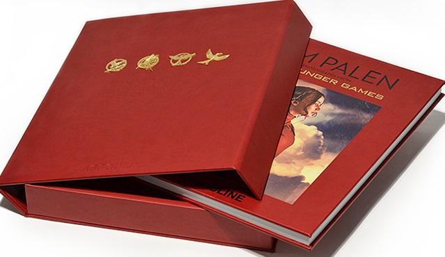 Meraklısı için: Tim Palen'den The Hunger Games Portreler Kitabı