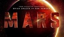 Nat Geo, Mars