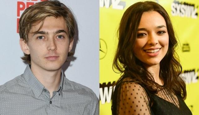 Netflix'ten yeni bir gençlik dizisi geliyor: Dash & Lily