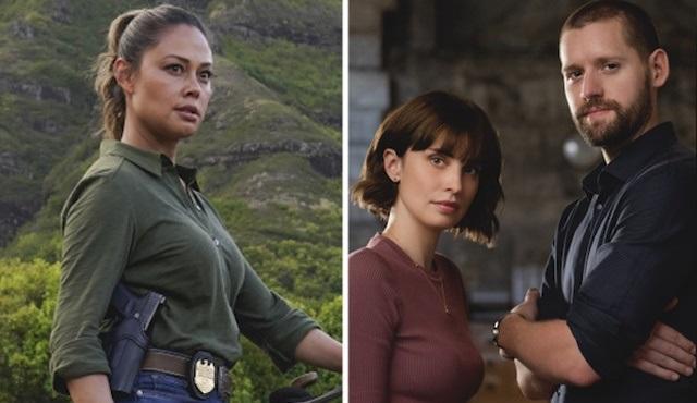 NCIS: Hawai'i ve FBI: International dizileri tam sezona uzadı