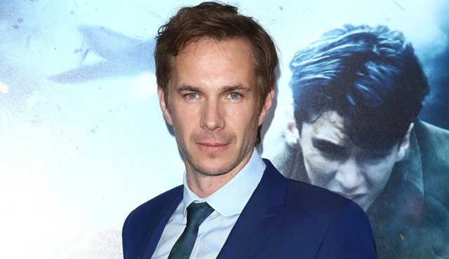 James D'Arcy Homeland'in yedinci sezon kadrosuna dahil oldu