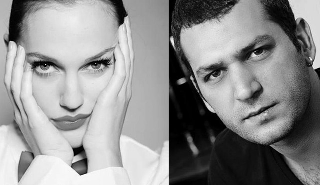 Meryem Uzerli ve Murat Yıldırım mı?
