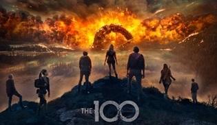 The 100, 24 Nisan'da beşinci sezonuyla ekrana geri dönüyor