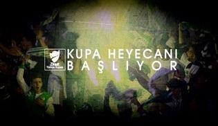 Adana Demirspor - Fenerbahçe karşılaşması atv'de ekrana geliyor!