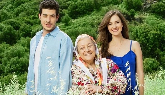 Kalbim Ege'de Kaldı: Şiveli Romantik Komedi sevenler kaçırmasın!