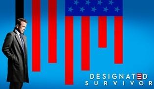 Designated Survivor'ın ekrana gelen yeni bölümü büyük tepki çekti