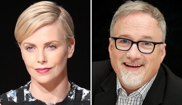 David Fincher ve Charlize Theron, Netflix için dizi geliştiriyor