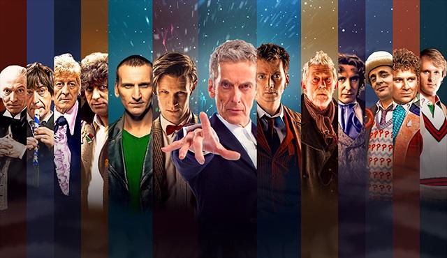 Doctor Who, 52 yaşında!