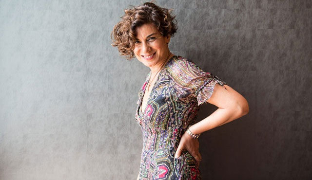 Türkan Derya: İkinci Bahar sadece 'yönetmenlik' yaptığım yegâne iştir!