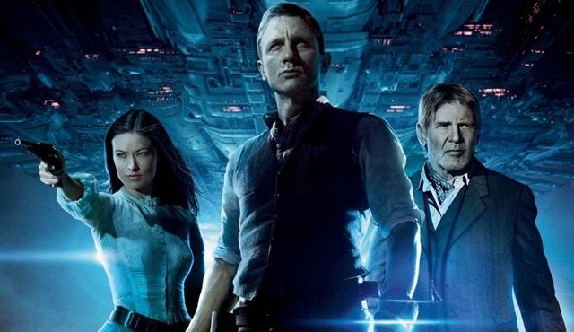 Kovboylar ve Uzaylılar, Star Tv'de ekrana geliyor!