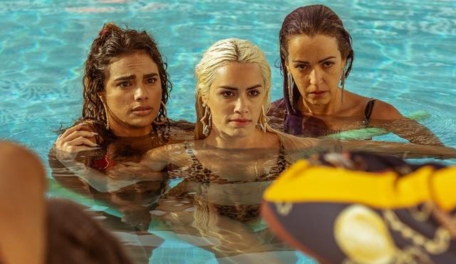 Sky Rojo, 23 Temmuz'da ikinci sezonuyla dönüyor