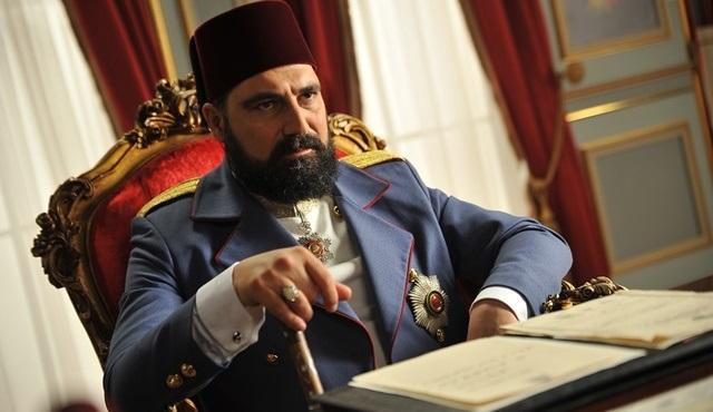 Payitaht Abdülhamid dizisinin 3. sezon tanıtımı yayınlandı!