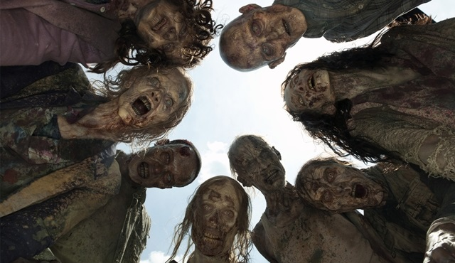 4 bölümlük The Walking Dead maratonuna hazır mısın?