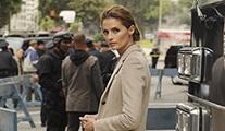 Stana Katic, Castle dizisinden ayrılıyor