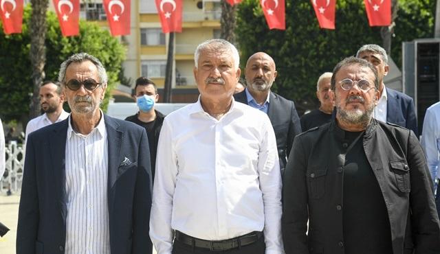 28. Uluslararası Adana Altın Koza Film Festivali başladı!