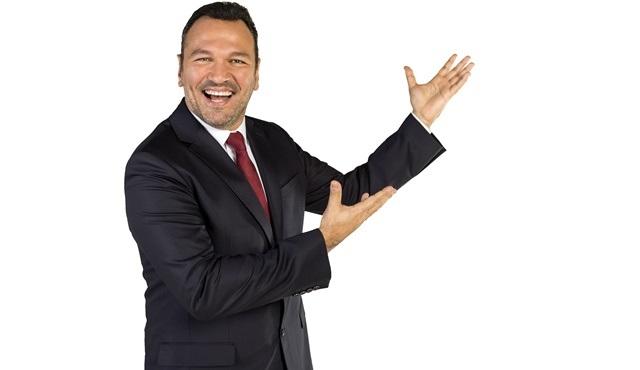 Ali Sunal'ın sunumuyla Refleks çok yakında Show TV'de başlıyor!