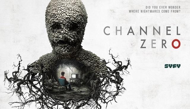 Syfy, Channel Zero dizisini iptal etti