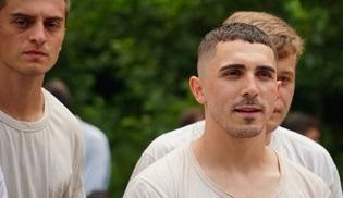 Trabzonspor futbolcusu Abdülkadir Ömür, Kesişme; İyi ki Varsın Eren filminde rol aldı!