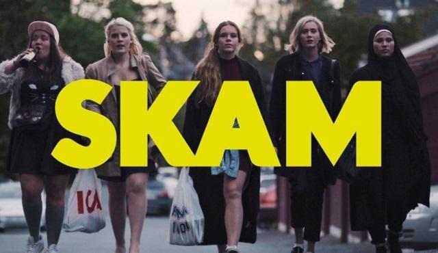 MIPCOM: Skam'ı Amerika'ya Facebook uyarlayacak