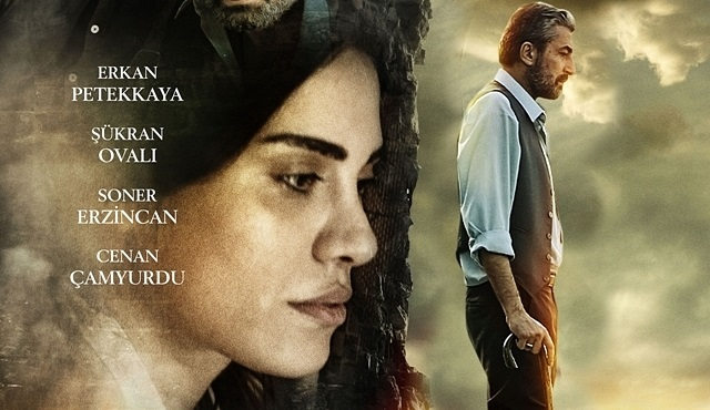 """""""Yeni Dünya"""" filmi Ajanda Pr ile anlaştı!"""