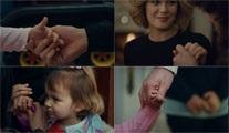 Hayat Şarkısı: Öptüm ellerinden...