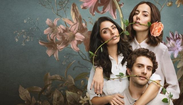 Netflix'in Meksika dizilerinden La Casa de las Flores 3. sezon sonunda ekrana veda edecek