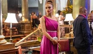 Netflix'in Afrika yapımı ilk dizisi Queen Sono 28 Şubat'ta başlıyor