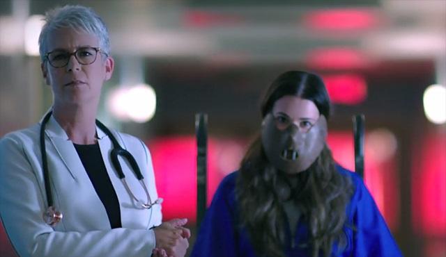 Scream Queens'in 2. sezonundan yeni tanıtım geldi