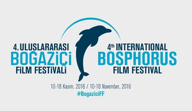 4. Uluslararası Boğaziçi Film Festivali'ne başvurular devam ediyor!