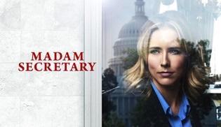 Madam Secretary dördüncü sezonuyla FOXLIFE'ta devam ediyor!