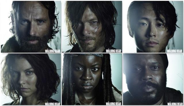 The Walking Dead'e sorular: Bu sezon da kalbimizi kıracak mısınız?