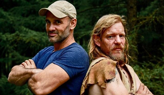 Ed Stafford: Yaban Macerası yeni sezonu ile DMAX ekranına dönüyor!