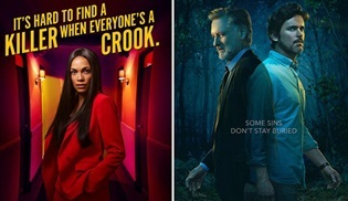 The Sinner ve Briarpatch 6 Şubat'ta USA Network'te başlıyor