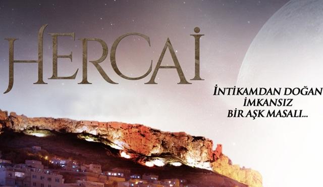 atv'nin yeni dizisi Hercai'den yeni tanıtım yayınlandı!