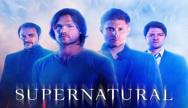 Supernatural sezonuna devam: Metatron Dean'i kurtarabilecek mi?