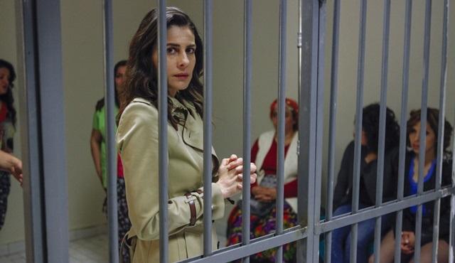 Broken Pieces   Dilara goes to jail