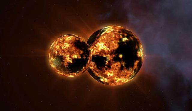 Evrenin Sırları, Discovery Science'de başlıyor