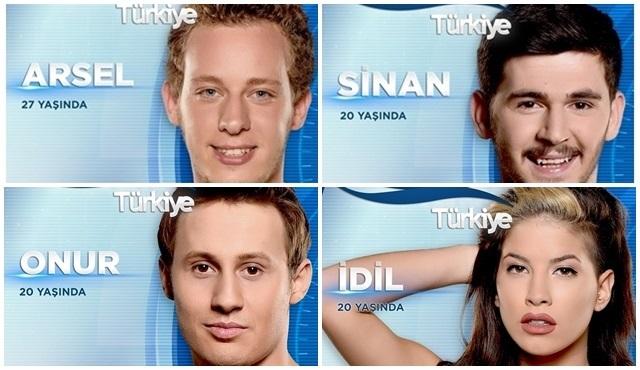 Big Brother Türkiye'nin kazananı belli oluyor!
