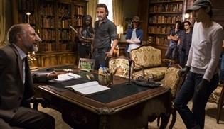 The Walking Dead 7. sezon devam bölümleri ile FX ekranlarında