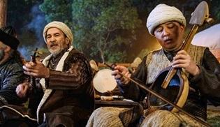 Arslanbek Sultanbekov, Kuruluş Osman için marş besteledi!