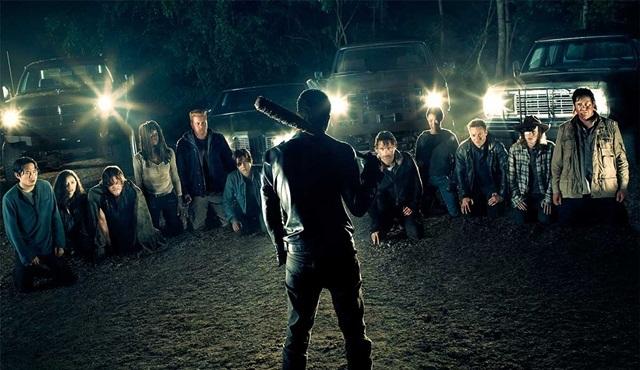 The Walking Dead için yeni posterler ve yeni bir fragman yayınlandı