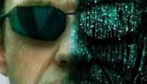 Matrix filmindeki kodların sırrı çözüldü!