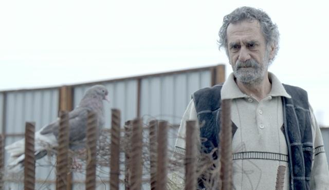 Babamın Kanatları filmi 51. Karlovy Vary Film Festivali'ne davet edildi!